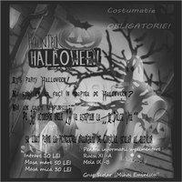 poze let s party halloween