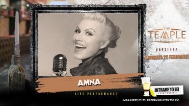 poze live is beautiful with amna february 25 at the temple pub