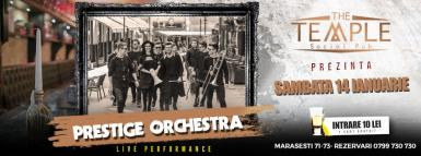 poze live is beautiful with prestige orchestra saturday january 14