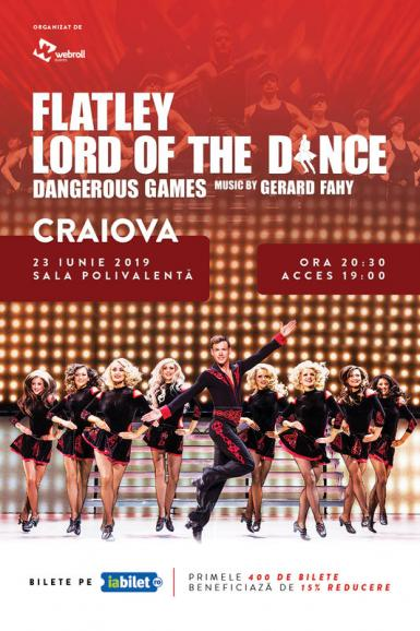 poze lord of the dance dangerous games