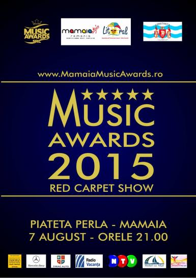 poze mamaia music awards 07 august 2015