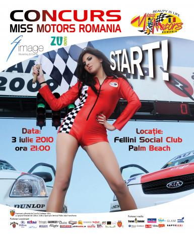 poze  miss motors romania 2010