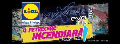 poze mix music evolution 2012 la bacau
