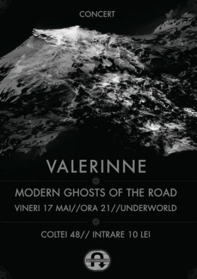 poze modern ghosts of the road si valerinne in underworld