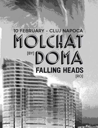 poze molchat doma by falling heads ro