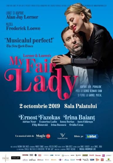 poze musical my fair lady