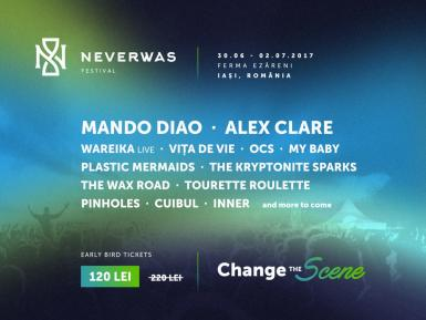 poze neverwas festival