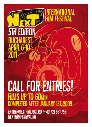 poze next film festival 2011