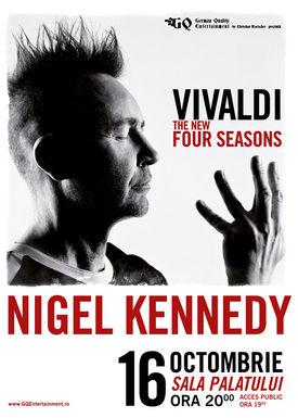 poze nigel kennedy vivaldi the new four seasons