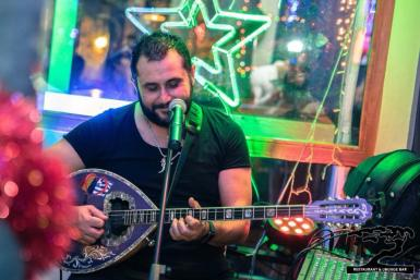 poze nikos papadopoulos live greek music
