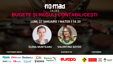 poze no mad talks 14 bugete i reguli contabilice ti