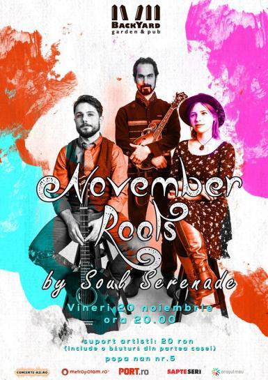 poze november roots by soul serenade