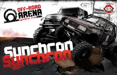 poze offroad arena