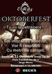 poze oktoberfest in old city pub