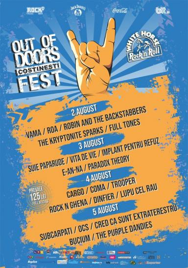 poze out of doors fest 2018