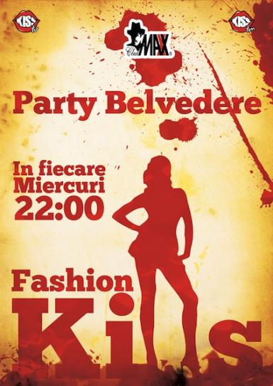 poze party belvedere