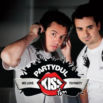 poze partydul kiss fm in club allegria alba iulia
