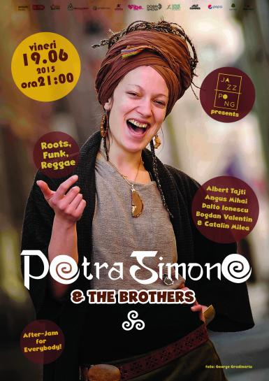 poze petra simone the brothers jazz pong