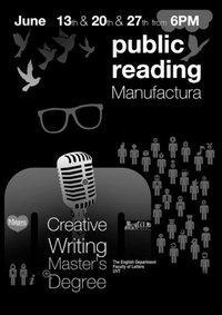 Phd Creative Writing Dissertation