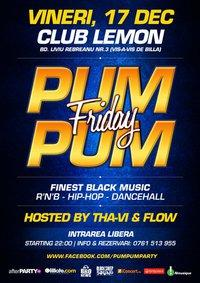poze pum pum friday lemon