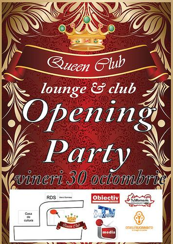 poze queen club
