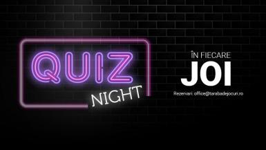 poze quiz night