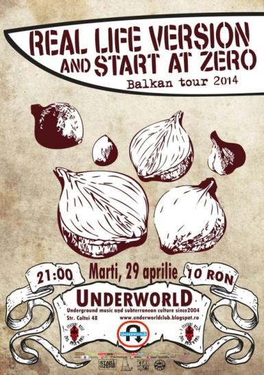 poze real life version si start at zero in club underworld