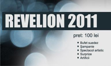 poze revelion 2011 in kapital club lounge