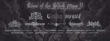 poze rites of the black mass ii