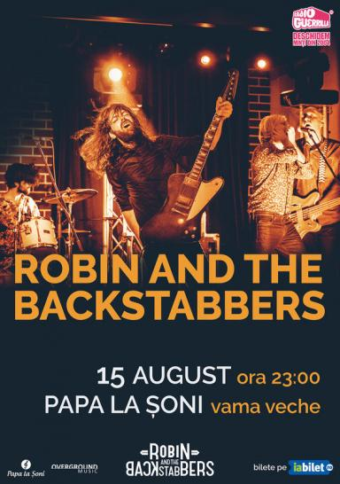 poze robin and the backstabbers