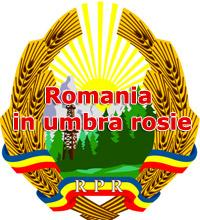 poze  romania in umbra rosie