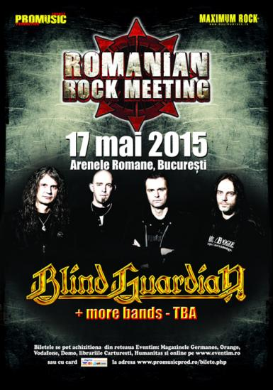 poze romanian rock meeting 2015 la arenele romane