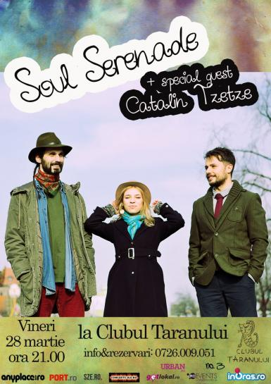 poze roots music soul serenade catalin tzetze live in clubul taranu