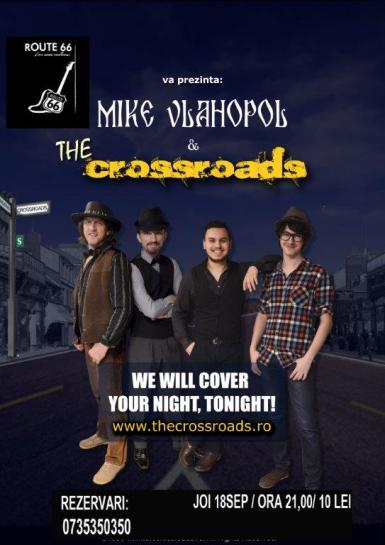 poze route 66 mike vlahopol the crossroads