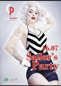 poze sailor s party in club planet