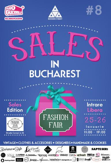 poze sales in bucharest targ de cultura urbana
