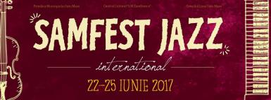 poze samfest jazz international 2017