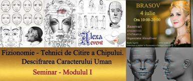 poze seminar fizionomie si limbajul trupului modulul i