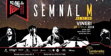 poze semnal m live in play