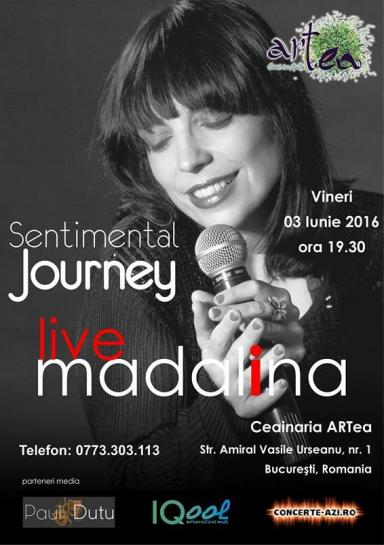 poze  sentimental journey concert jazz live