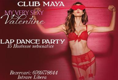 poze sexy valentines party si show uri incendiare
