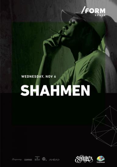poze shahmen at form space