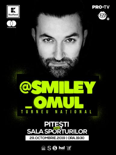 poze  smiley_omul turneu national