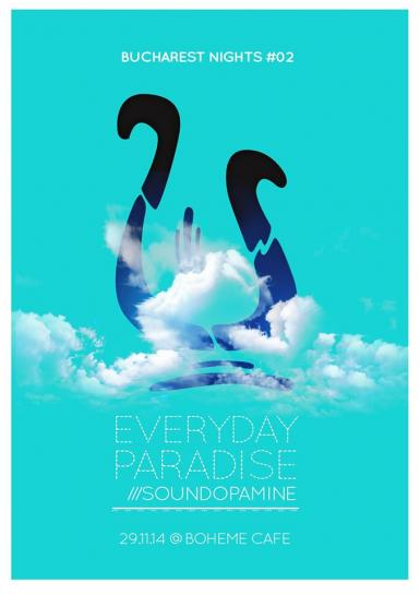 poze soundopamine pres everyday paradise live bucharest nights 02