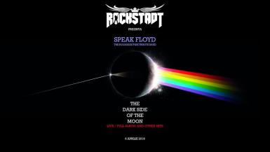 poze speak floyd the dark side of the moon tour