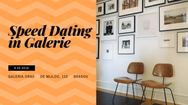 poze speed dating in galerie
