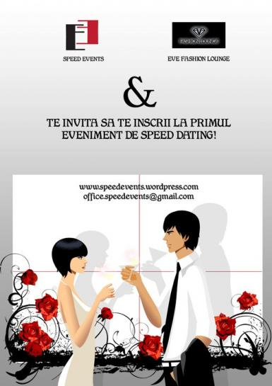 poze speed dating in timisoara