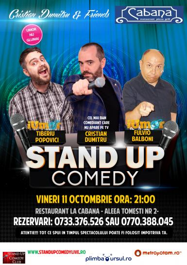 poze stand up comedy vineri 11 octombrie 2019 in bucuresti