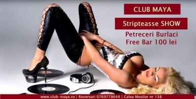 poze stripteasse show si dj party