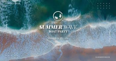 poze summer wave boat party mamaia